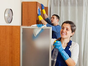 Office Cleaning in Crawley